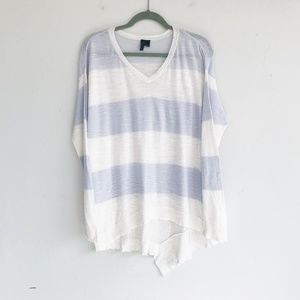 Anthropologie Tunic by Left of Center